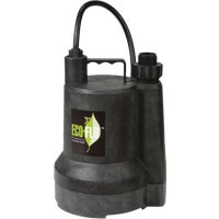 SUP55 ECO-FLO Submersible Utility Pump