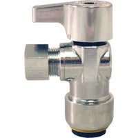 APXPV1238A Apollo Quick-Connect Quarter Turn Angle Stop angle valve