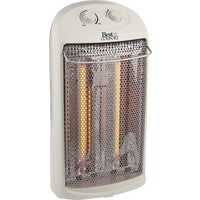 HQ-1000 Best Comfort Tower Quartz Heater heater quartz