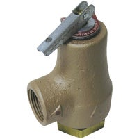 374A Watts Regulator Iron Water Pressure Relief Valve 374A, Iron Water Pressure Relief Valve