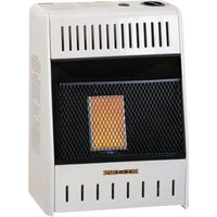 MN060HPA ProCom Infrared Gas Wall Heater MN060HPA, ProCom Vent-Free Infrared Plaque Gas Wall Heater