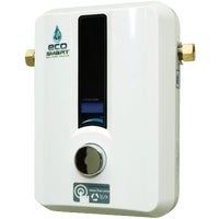 ECO 11 EcoSMART Electric Tankless Water Heater ECO 11, EcoSMART 240V 13.6 KW Electric Tankless Water Heater