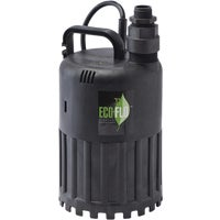 SUP80 ECO-FLO Submersible Utility Pump