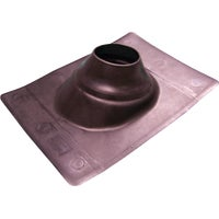 14563 Genova Snap-Fit Roof Pipe Flashing 14563, Thermoplastic Roof Flashing