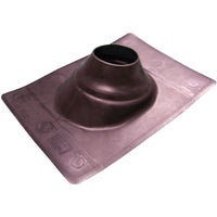 14564 Genova Snap-Fit Roof Pipe Flashing 14564, Thermoplastic Roof Flashing