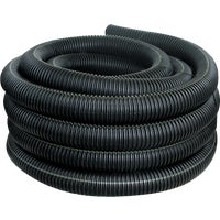 351-100 Advanced Basement 100 Ft. Coils of 3 In. Heavy-Duty Polyethylene Corrugated Tubing advanced basement corrugated polyethylene