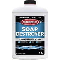 K87-Q-12 Roebic Soap, Grease & Paper Digester K87-Q-12, K87-Q-12 Soap Digester Bacteria And Enzyme Drain Cleaner