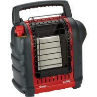 F232000 MR. HEATER Portable Buddy Propane Heater heater propane
