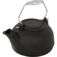 FB-1006 Home Impressions Decorative Steamer Kettle decorative steamer