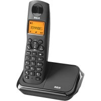 2161-1BKGA RCA DECT 6.0 Cordless Phone RCA DECT 6.0 Cordless Phone