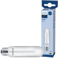 416735 Philips T10 Incandescent Display Light Bulb