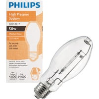 460840 Philips BD17 Medium High-Pressure Sodium High-Intensity Light Bulb Philips BD17 Medium High-Pressure Sodium High-Intensity Light Bulb