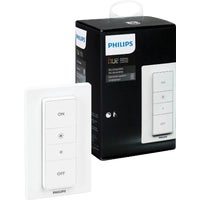 473371 Philips Hue Wireless Dimmer Switch dimmer wireless