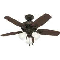 52107 Hunter Builder Small Room 42 In. Ceiling Fan ceiling fan