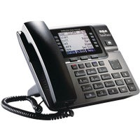 U1100 RCA Unison Wireless Deskset Expansion Telephone