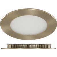 TL4-40-BN Liteline Trenz ThinLED 4000K Recessed Light Kit