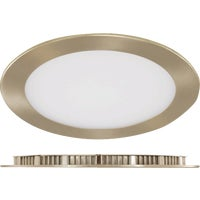 TL6-40-BN Liteline Trenz ThinLED 4000K Recessed Light Kit