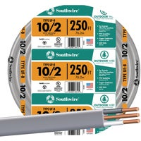 13056755 Southwire 10-2 UFW/G Wire g ufw wire