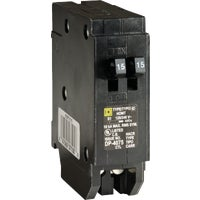 HOMT1515CP Square D Homeline Single-Pole Tandem Circuit Breaker breaker circuit