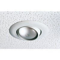TR18W Thomas Adjustable Spot Recessed Fixture Trim TR18W, Thomas Adjustable Spot Recessed Fixture Trim