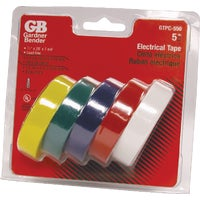 GTPC-550 Gardner Bender Electrical Tape