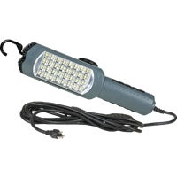 LES3215G ProLite Electronix LED Trouble Light With Outlet
