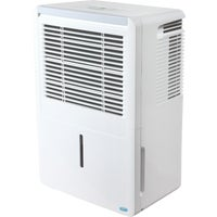 4PAD70 Perfect Aire Dehumidifier 4PAD70, Perfect Aire 70 Pt./Day 4500 Sq. Ft. Coverage 2-Speed Dehumidifier