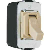 Pass and Seymour Despard Toggle Single Pole Switch ACD1-I, Pass and Seymour Despard Toggle Single Pole Switch