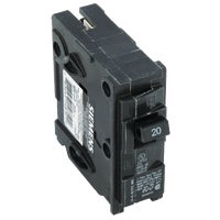 VPKICBQ120 Connecticut Electric Interchangeable Packaged Circuit Breaker breaker circuit