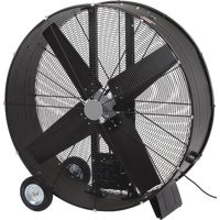 FE-105D5FL(H) Best Comfort 42 In. Drum Fan best comfort drum fan