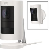 8SS1E8-WEN0 Ring Stick Up Cam Wired Security Camera