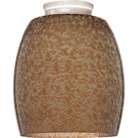 81310 Westinghouse Giraffe Spot Glass Shade glass shade