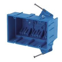 BH353A Carlon SuperBlue Wall Box