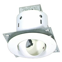 DY6410 Thomas Eyeball Recessed Light Kit