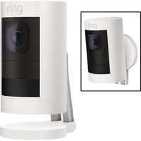8SS1S8-WEN0 Ring Stick Up Cam Battery Operated Security Camera