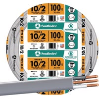13056728 Southwire 10-2 UFW/G Wire g ufw wire