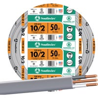 13056722 Southwire 10-2 UFW/G Wire g ufw wire