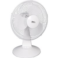 FT40-16J Best Comfort Oscillating Table Fan fan table