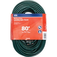 OU-JTW163-80X-GR Do it 16/3 Landscape Extension Cord