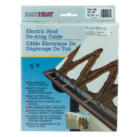 ADKS300 Easy Heat Roof De-Icing Cable cable roof