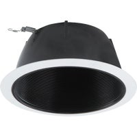 "310P Halo 6 In. Halogen Recessed Fixture Trim 310P, Halo 6"" Halogen Recessed Fixture Trim"