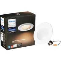 801506 Philips Hue Retrofit Downlight Recessed Kit