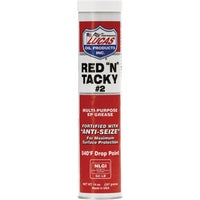 LUCA10005 Lucas Oil Red N Tacky Lithium Grease