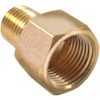 75447 Brass Reducer Adapter