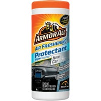15612B Armor All Air Freshening Protectant Wipe protectant wipe