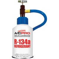 DVA-1 A/C Pro Recharge Hose Adapter