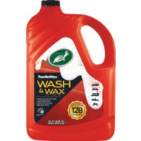 T149R Turtle Wax Concentrated Car Wash car wash