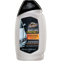 17893 Armor All Premium Car Wash & Wax + Protect Armor All Premium Car Wash & Wax + Protect