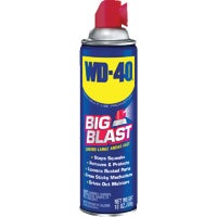 490095 WD-40 Big Blast Multi-Purpose Lubricant (California Compliant) lubricant multi purpose