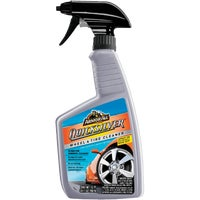 17512 Armor All QUICKSILVER Tire & Wheel Cleaner cleaner wheel